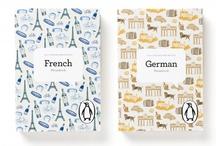 - ÉDITION - / Graphisme de supports imprimés : livres, magazines, cartes. #graphic #design #cover #book