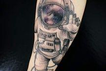 Collage tattoo / Da fare