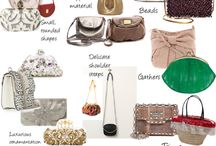 Bags for light springs/electic / Interesting bags for vibrant moods