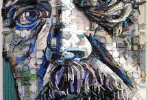 Art Is In The Beholders Eye / by Jody Kenworthy