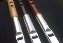 Whistles & Flutes