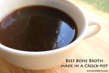 Food- Bone broth