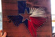 Texas / by Courtney Carmody