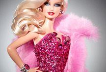 Barbie/dolls / I'll ALWAYS LLOOVVEE Barbies!  / by Ellen Sykes