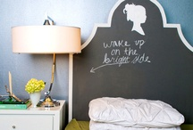 decor / by Hayley Tomazic