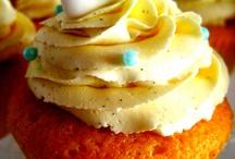Cake Boutique cupcakes