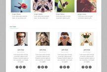 Wordpress Theme_Business3ree