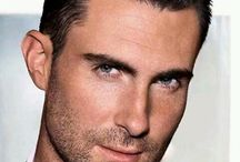 Adam Levine / by Debbie Buchanan