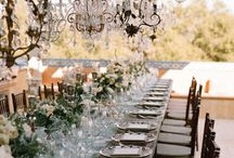 events & weddings / by Laura McDaniel