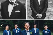 Groom inspiration / Groom inspiration for my husband to be :-)