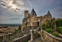 Franta - Carcassonne