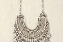 jóias em prata