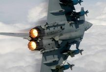 Fighter Planes / Aircraft