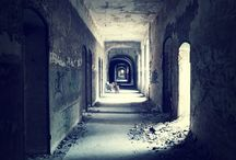 lost places/ travel