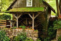 Magiczna wieś