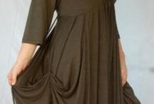 UPCYCLED PLUS SIZE DRESSES