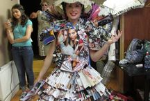 Fashion Recycle