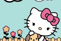 Hello Kitty / Kitty