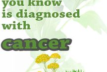 Cancer herbs