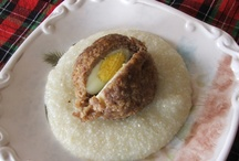 What's For Breakfast / by ::::::Beth Sumerlin O'Briant::::::