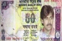 Problems To Pawan Kalyan With 50 Rs.Note