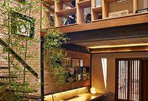Designs e Arquiteturas