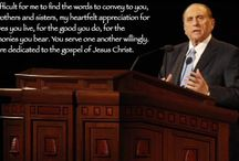 LDS QUOTES / by Carla DeMaso-Johnson