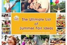 PTA Summer Fair