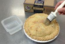 Pie Baking Tips