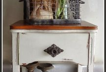 Decorating Inspiration / by Tricia Snyder