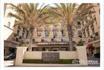 Montage Beverly Hills Events / Montage Hotel Beverly HIlls Weddings and Events by Gloria Mesa Photography