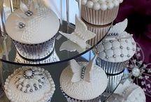 Cupcakes & kaker