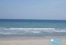 Oceanfront Vacation Rental Homes