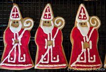 Feast of St. Nicholas / by Ellie Greaser