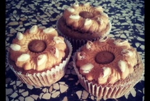 Homemade Muffins & Cakes
