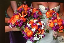 Autumn Harvest Wedding