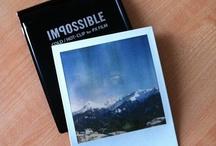 Polaroid / by Vincent Gabriel