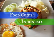 Food and travel (nom) / Destination food guides and recipes for nom-a-rific travel.
