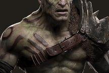 Goblin kind