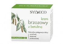 Sylveco krem brzozowy z betuliną / Krem brzozowy nie zawiera konserwantów, co sprawia, że w naturalny sposób odbudowuje warstwę ochronną skóry, odżywia ją i przywraca równowagę. Zawiera: woda, olej sojowy, olej jojoba, wosk pszczeli żółty, olej z pestek winogron, betulina ,stearynian sodu, kwas cytrynowy. SYLVECO jest jednym z nielicznych na polskim rynku producentów, który wykorzystuje do produkcji praktycznie tylko surowce naturalne, nieprzetworzone chemicznie.