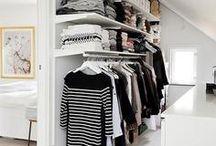 šatna, prádelna, úložné prostory