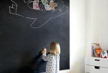 Espacios infantiles / Lugares para niños y niñas