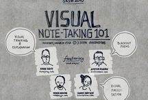 Visual Note-Taking / by Eliza Barger