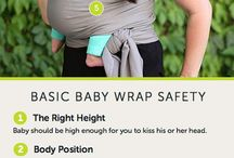 Baby wrapping