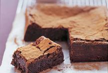Egészséges édességek / Healthy desserts