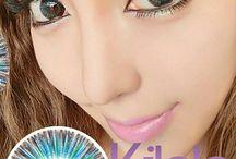 Ocil's Softlens / Softlens korea original
