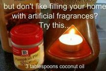 chemical free tips