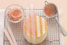 Pasteles y decoración de pasteles