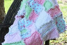 Baby - Blankets Fabric