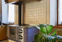 Cucine a Legna / Cucine e termocucine a legna